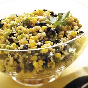 Fiesta Side Salad