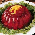 Cranberry/Orange Molded Salad