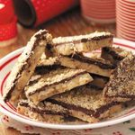 Double-Nut English Toffee