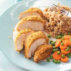 Cornflake Coating for Chicken