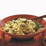 Couscous with Feta 'n' Tomatoes