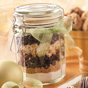 Cranberry-Chocolate Chip Cookie Mix