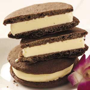 Best Ice Cream Sandwiches