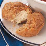 Apple-Oat Bran Muffins
