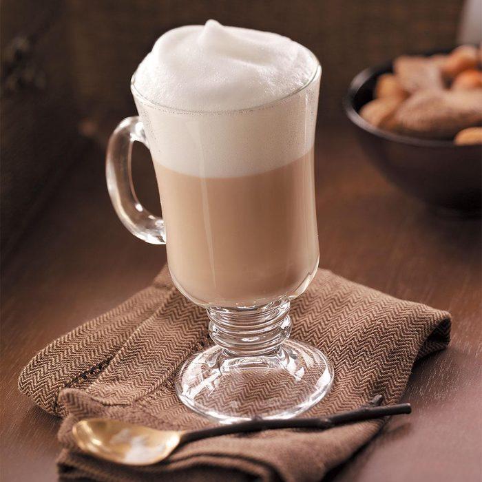 Easy Cappuccino