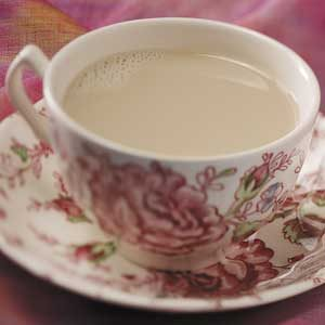 Tea Toddy