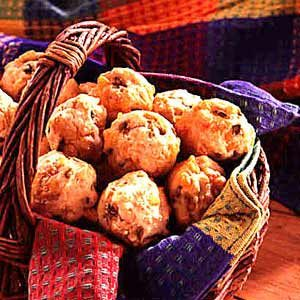 Southwestern Mini Muffins