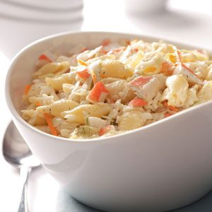 Inspired By Golden Corral Crab Salad