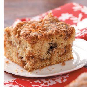 Aunt Lillian's Crumb Cake