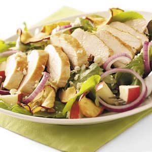 Apple Orchard Chicken Salad