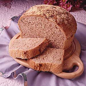 Herb Bread Loaves