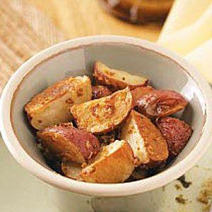 Tender Roasted Potatoes