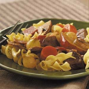 Burgundy Beef Stew