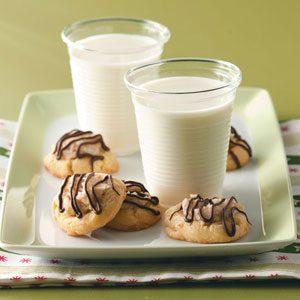 Coconut Cream Rounds