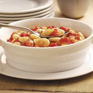 Spanish Lima Beans