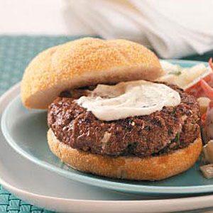 Zeus Burgers for 2