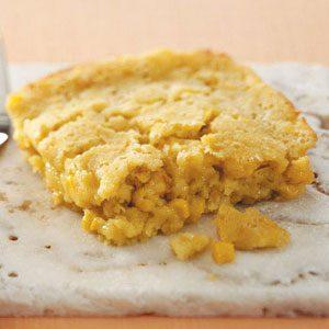Makeover Favorite Corn Bake