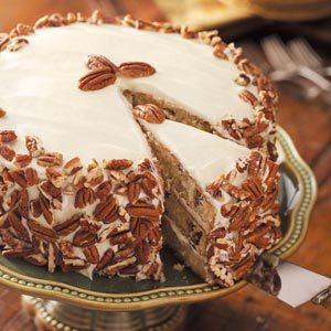 Favorite Italian Cake