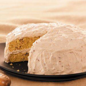 Makeover Yummy Cake