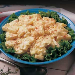 Crowd-Pleasing Potato Salad
