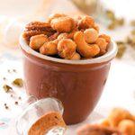 Seasoned Mixed Nuts