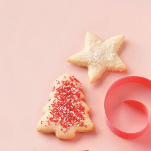 Best Sour Cream Sugar Cookies