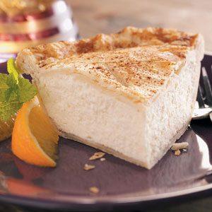 Mom's Cheese Pie