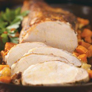 Iowa Pork Roast