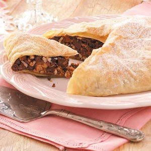 Toffee-Chocolate Pastry Bundle