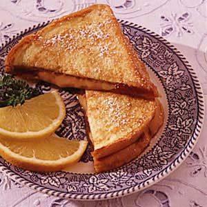 Grandkid's Favorite French Toast