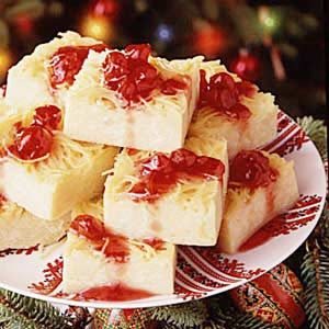 Babka (Noodle Pudding)