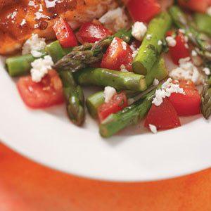 Grecian Garden Salad