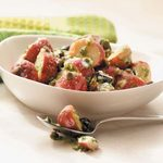 Flavorful Red Potatoes