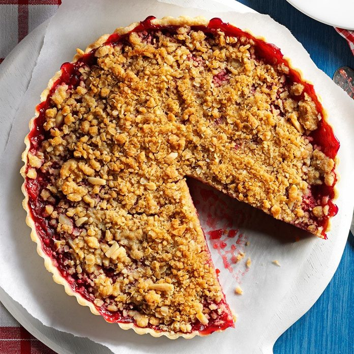 June 18: National Cherry Tart Day