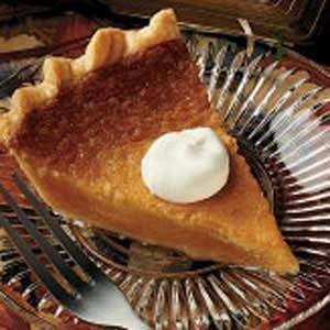 Cornmeal Pie