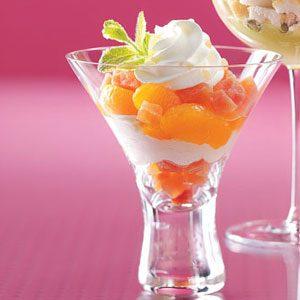 Mandarin Trifles