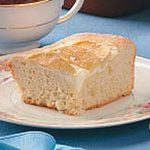 Apple Cream Cheese Kuchen