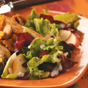 Easy Tossed Salad