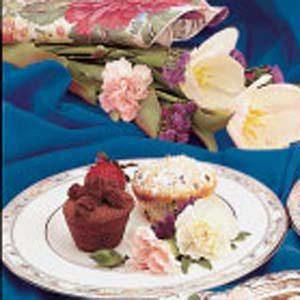 Mini-Choco Cupcakes
