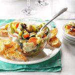 Antipasto Marinated Vegetables