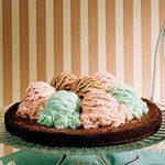 Brownie Ice Cream Pie
