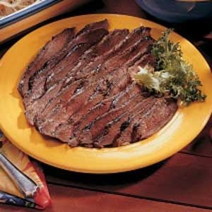 Italian Flank Steak