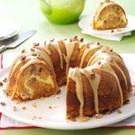 William Tell's Never-Miss Apple Cake