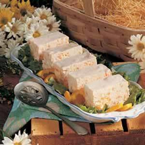 Orange Buttermilk Salad