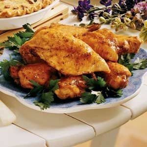 Simply Great Chicken