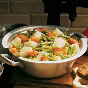 Hodgepodge Stew