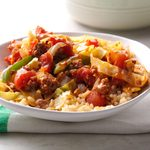 Cabbage Roll Skillet