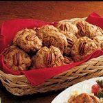Prune-Pecan Cookies