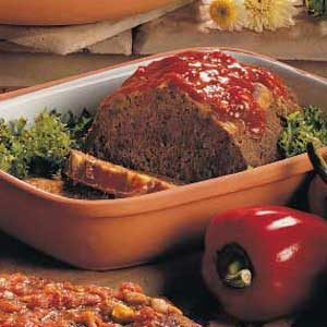 Best Meat Loaf