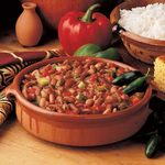 Potluck Red Beans and Rice